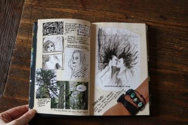 Director's Notebook - 2