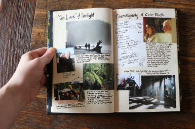 Director's Notebook - 3